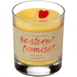 Eastern Promise Bougie en Verre