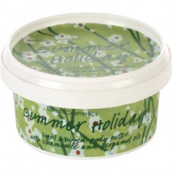 Summer Holiday Beurre de Corps 210ml