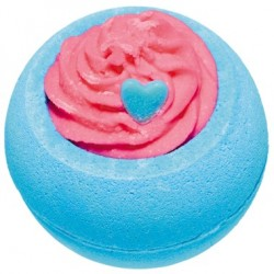 Blueberry Funday  Boule crème de Bain 160g