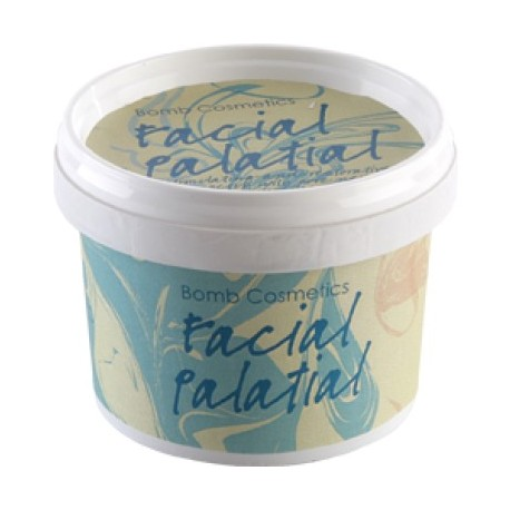 Facial Palatial Exfoliant Visage 120ml