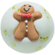 The Little Gingerbread Man Crémeux de Bain 30g
