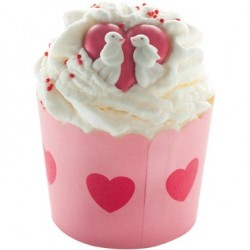 Jar of Hearts Cupcake de Bain 110g