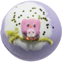 Night Owl Boule de bain 160g