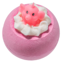 Pink Elephants & Lemonade boule de bain 160g