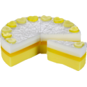 Savon Cake Lemon Meringue Delight 160G