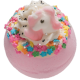 I Believe in Unicorns Boule de bain 160g