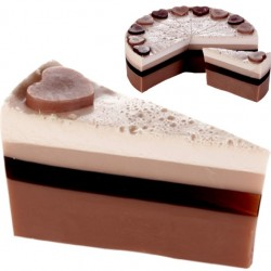 Savon Cake Chocolate Heaven