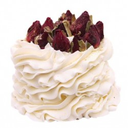 Rose Nest Cake Fairy cake 140g