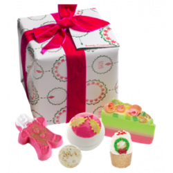 Holly Soaks Coffret Cadeau
