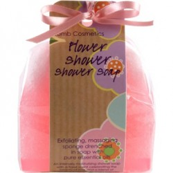 Savon de Douche Flower Shower 195g