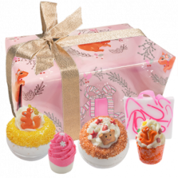 Secret Squirrel Coffret Cadeau