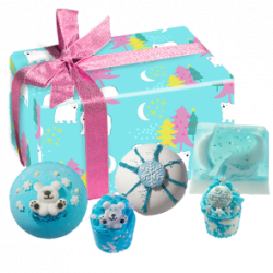 Unbearably Cool Coffret Cadeau