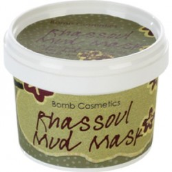 Rhassoul Masque Visage à la Boue 120ml